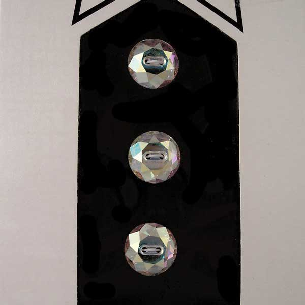 swarovski crystal buttons