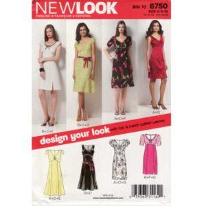 New Look 6750