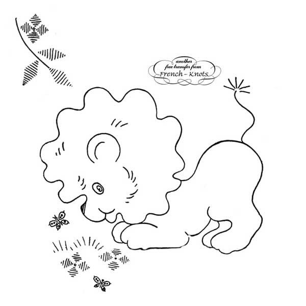 baby quilt of zoo animals