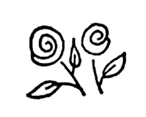 rose sprigs embroidery patterns