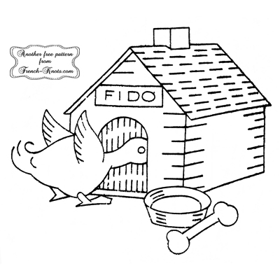 doghouse duck