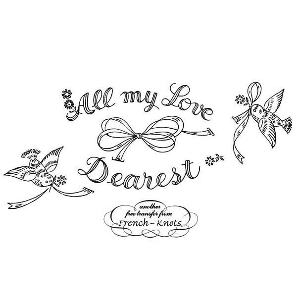 love dearest