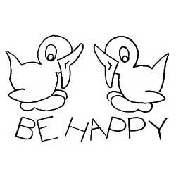 be happy ducks